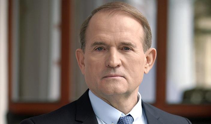 Medwedtschuk empfahl Selenski, mit Russland zu sprechen