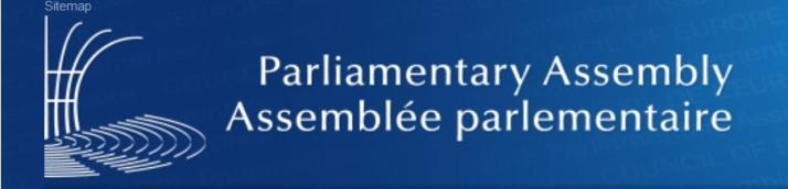 Außenministerium: Ohne Stimmrecht keine Teilnahme an den Sitzungen der PACE