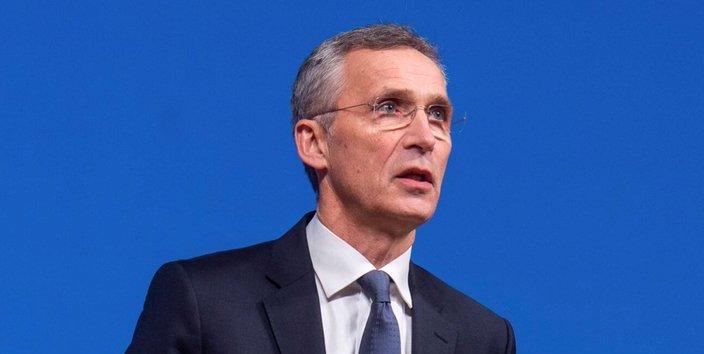 Stoltenberg forderte Georgien auf, Vorbereitungen für den NATO-Beitritt zu beschleunigen