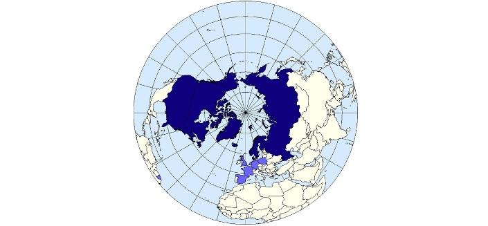 Experte: US-Politik gegenüber Arktischem Rat ist bedenklich