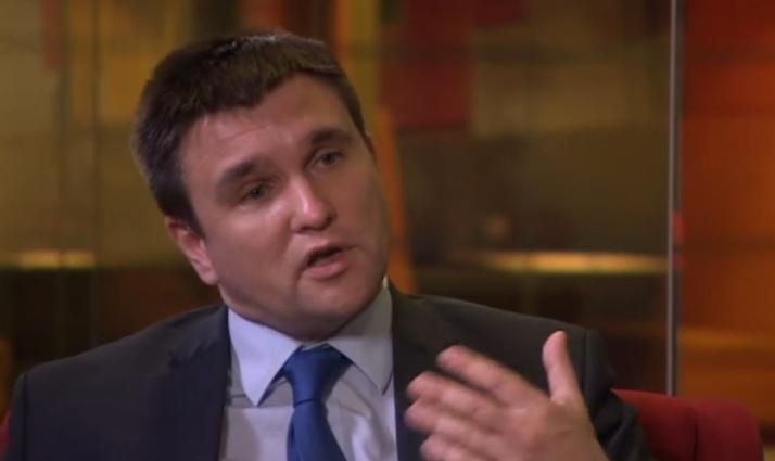 Ex-Außenminister der Ukraine: Russland hat kein Recht, den Tag des Sieges zu feiern