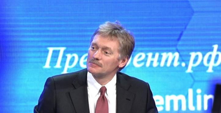 """Kreml und russisches Außenministerium: Bisher keine Fakten über Nowitschok-Vergiftung und daher """"kompetente"""" Reaktion unmöglich"""