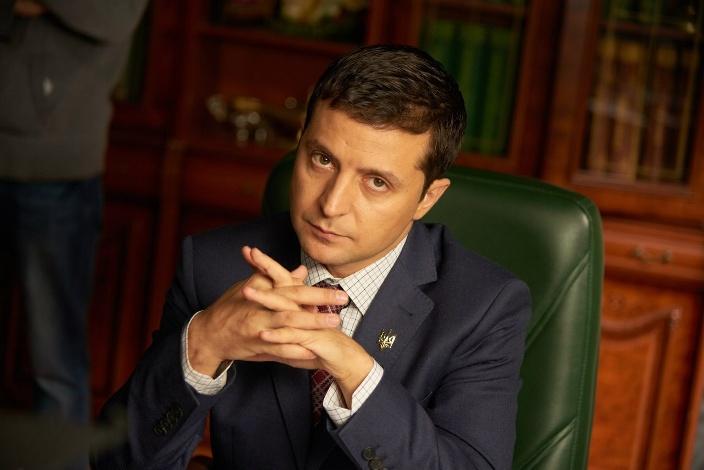 Selenski zieht internationale Agenturen zur Auswahl von Kandidaten für öffentliche Posten heran
