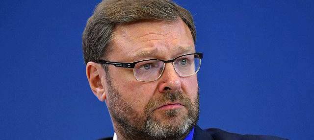 """""""Die NATO muss sich wenigstens auf klare Verhaltensregeln mit uns einigen"""""""