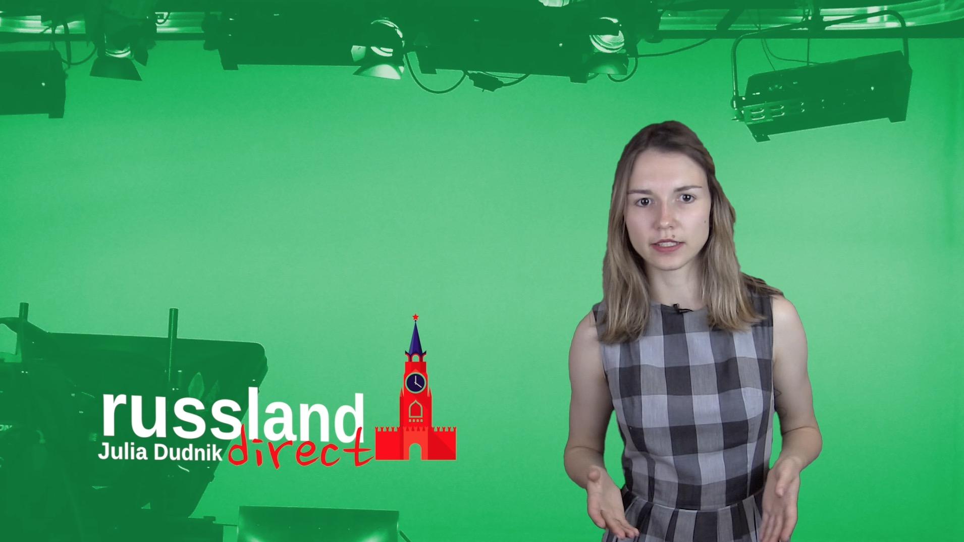 China: Umfassend informiert mit Julia [mit 3 Videos]