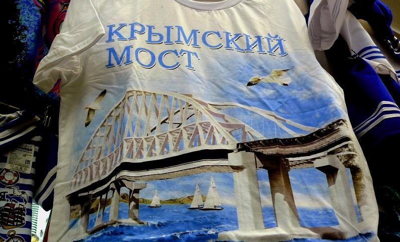 Krim: Aus wirtschaftlichen Gründen zurück zur Ukraine?