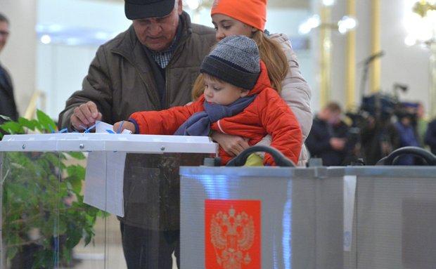 """""""Einiges Russland"""" gewinnt Gouverneurswahlen – verliert aber Kommunalwahlen gegen Kandidaten von Nawalny in Tomsk und Nowosibirsk"""