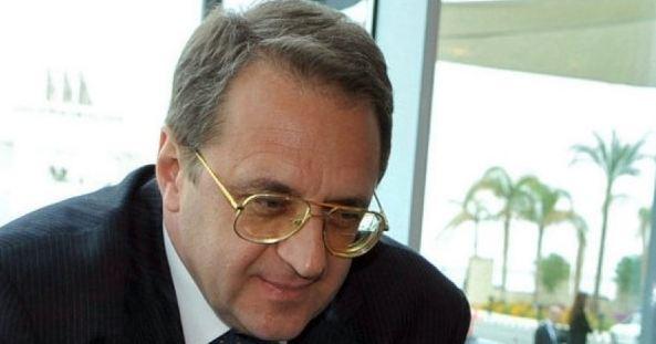 Russisches Außenministerium stellt Konzept für kollektive Sicherheit im Persischen Golf vor
