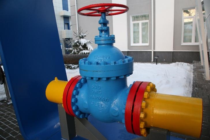 Putin: Gastransit durch die Ukraine für Gazprom nicht rentabel