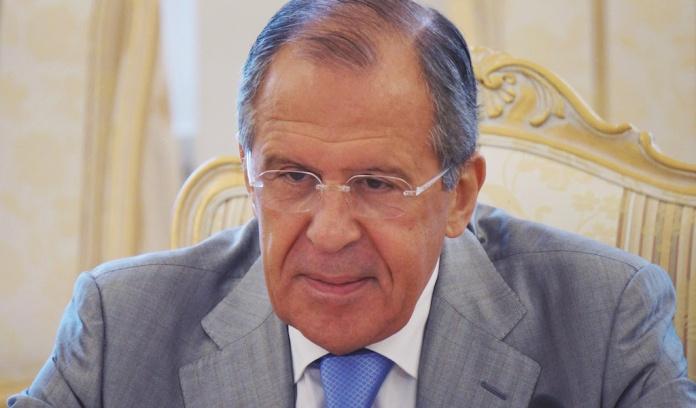 Russisch-griechische Verhandlungen in Moskau