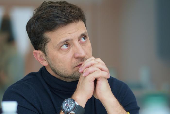 """Ukrainischer Politologe: Selenskis Hoffnung auf Trump – """"Bitte eines Vasallen an seinen Herrn"""""""