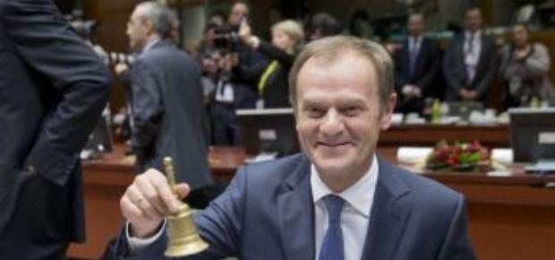 Tusk: Zusammenbruch der UdSSR – Segen für Europa und Russland
