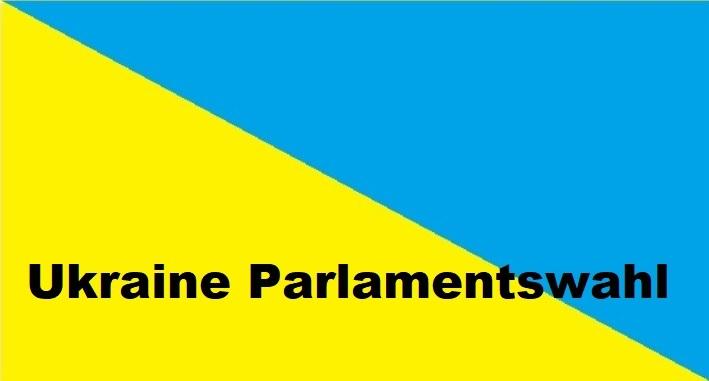Timoschenkos Partei wird Selenski unterstützen