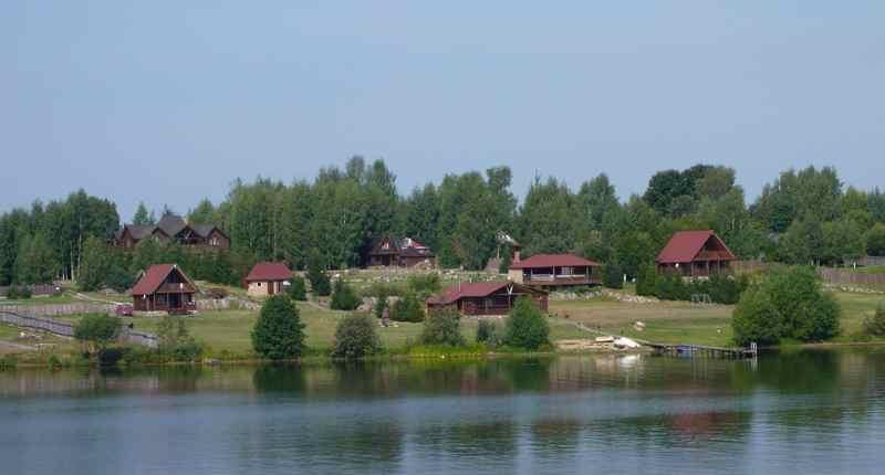 Sommerurlaub auf Russisch: Das Datscha-Phänomen
