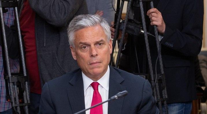 US-Botschafter in Russland zurückgetreten