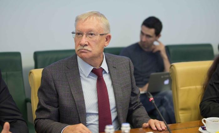 Russischer Föderationsrat zu Selenskis Bereitschaft, Krieg im Donbass zu beenden