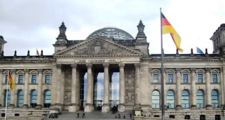 Berlin lässt sich nicht beeindrucken – Medwedew redet Klartext