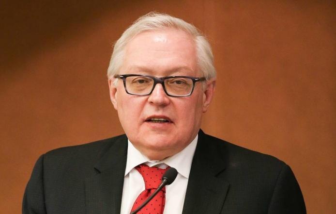 Rjabkow und EU-Botschafter diskutieren iranisches Atomabkommen