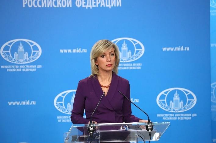 Sacharowa: Diskussionsniveau auf Münchner Konferenz enttäuschend