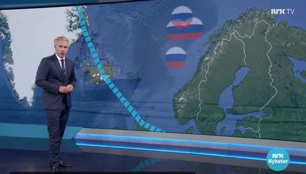"""Manöver Ocean Shield vor norwegischer Küste: Oslo befürchtet neue """"Konfrontationslinie"""" [Teil 2]"""