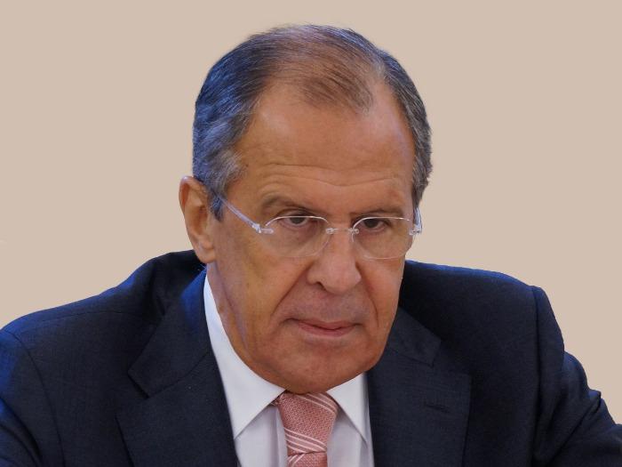 Lawrow: Kissinger wird wieder Russland besuchen