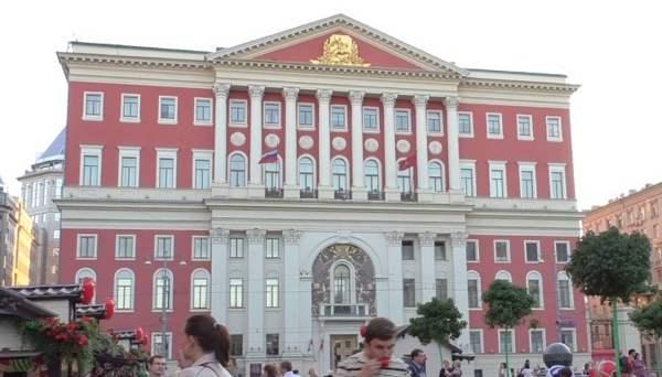 Oppositionelle erhalten 21 von 45 Sitzen in der Moskauer Stadtduma