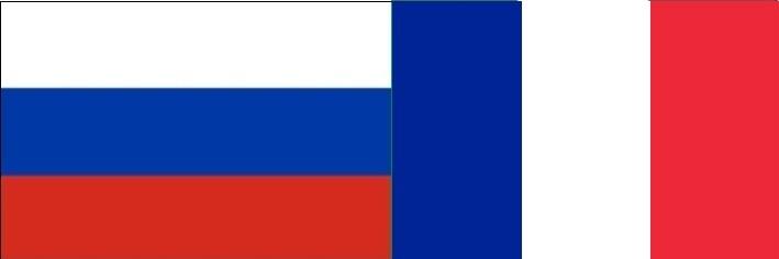 Französischer Außenminister: Europa und Russland müssen einander vertrauen