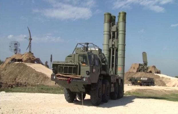 Türkei könnte ohne Zustimmung Russlands S-400 nicht an USA verkaufen