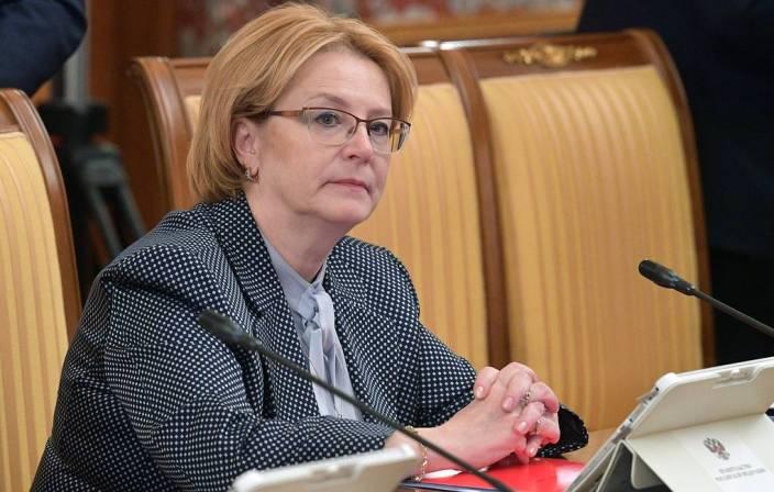 Skvortsova erwartet Heraufsetzung der Altersgrenze für Alkoholverkäufe