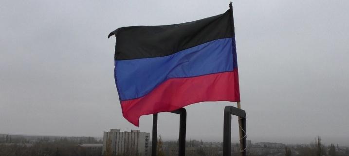 Gegner des Schlichtungsplans für den Donbass gehen in die Offensive
