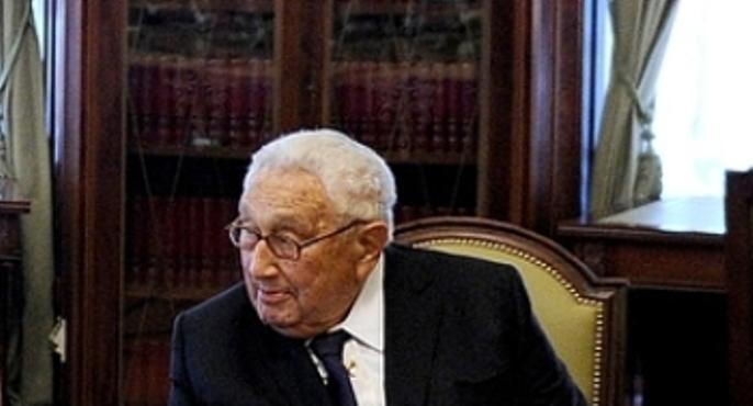 Kissinger: Primakow wollte Frieden und Fortschritt für alle