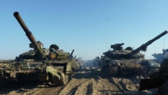 Erstes Treffen der Kontaktgruppe zum Donbass