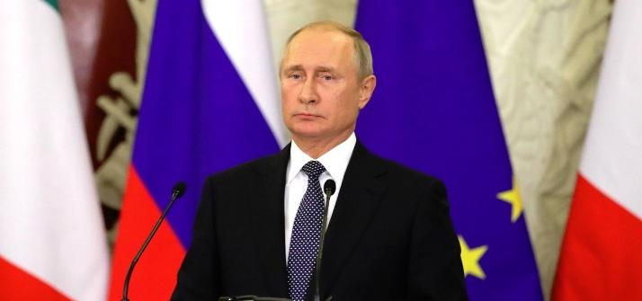 Putin: Selenski ist kein Nationalist