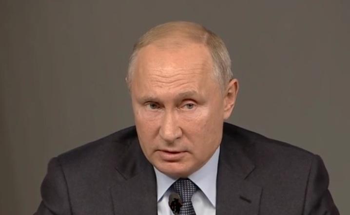 Putin: Russland ist bereit für eine Zusammenarbeit mit Afrika
