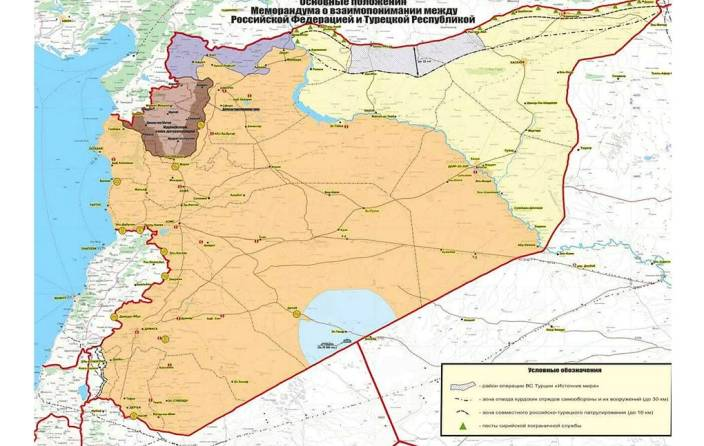 Interessenlagen und Lösungsansätze im syrischen Konflikt