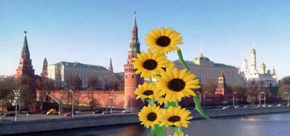 "Kreml diskutiert über Gründung einer ""grünen"" Partei"