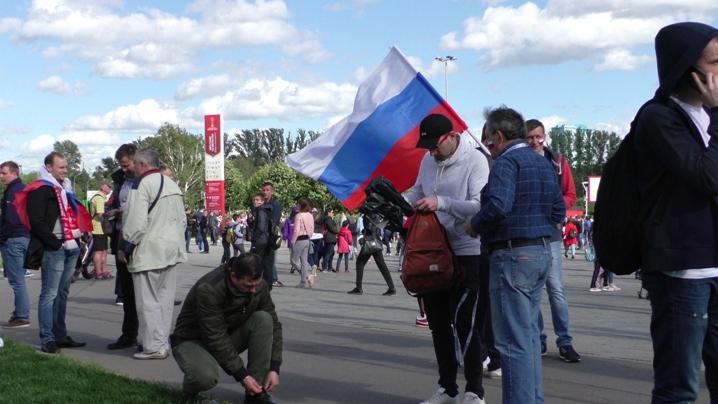 Russland wird nicht von der Euro 2020 ausgeschlossen