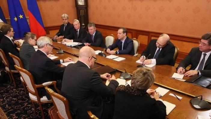 Finnischer Premier: Beziehungen zwischen Russland und EU abhängig von Ukrainekonflikt