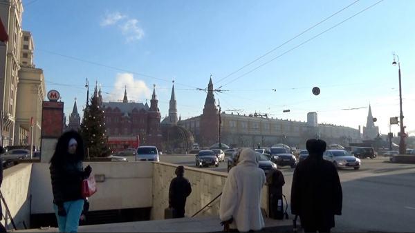 Kreml begrüßte Ergebnisse einer Umfrage unter Russen zum Wunsch nach Veränderung