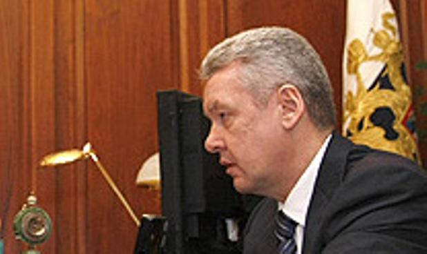 In Moskau wurden etwa eine Million digitale Ausweise ausgestellt