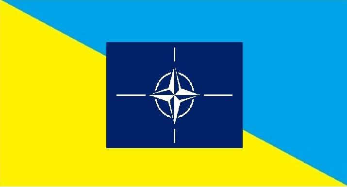 NATO-Bewertungsmission in der Ukraine eingetroffen
