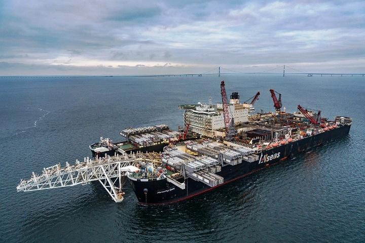 WSJ: Ausweitung der US-Sanktionen gegen Nord Stream 2