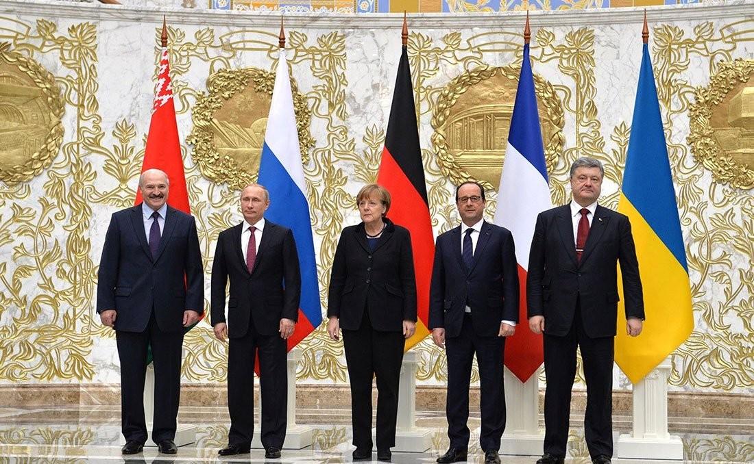 Ende der Ukrainekrise in Sicht? Erfolgsaussichten des anstehenden Gipfeltreffens