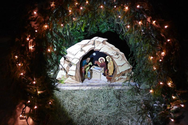 Warum feiert Russland Weihnachten am 7. Januar und nicht am 25. Dezember?