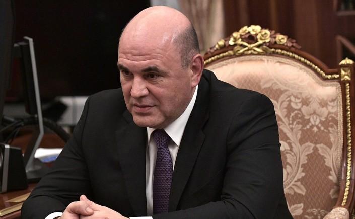 """""""Bloß eine Rotation"""": Rücktritte und Umbesetzung in russischer Regierung"""