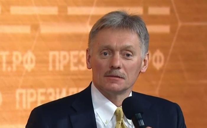 """Peskow: US-Sanktionsgesetz gegen 35 Russen – """"innerparlamentarische Übung"""""""