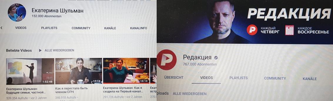 """""""Wer wird Russland nach 2024 regieren? Putin!"""" – bekannte russische Blogger über anstehende Reformen"""