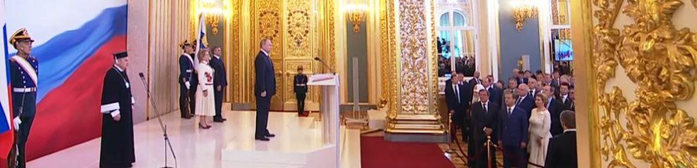 Krempelt Putin den russischen Staat um oder wendet er sich von ihm ab? [Teil-2]