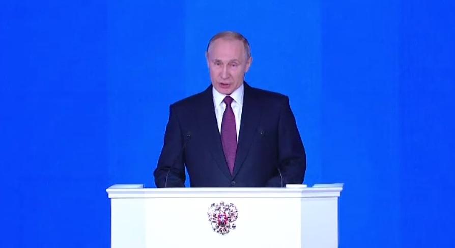 Studie: Russen sehen Risiken für die Zeit nach Putin