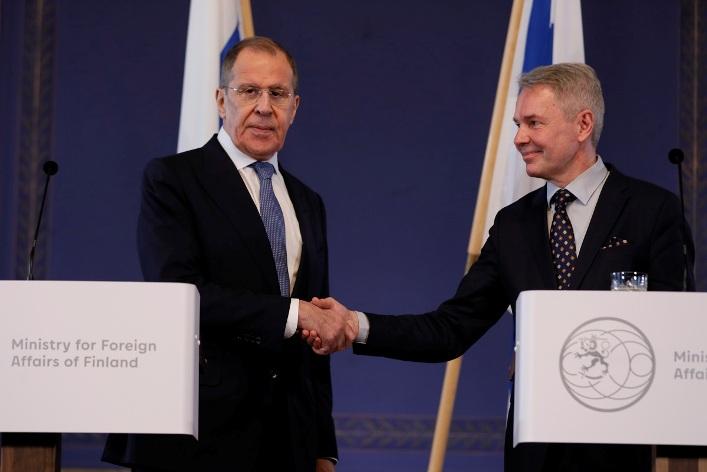 Auch In Russland Gibt Es Doppelpenetration